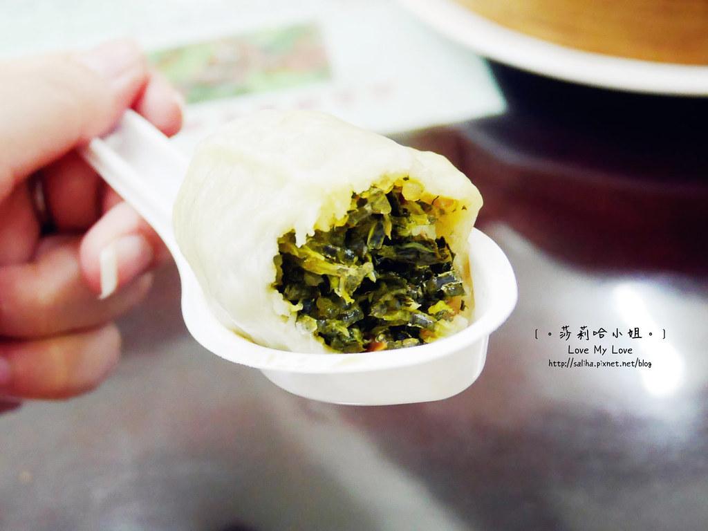 新北淡水老街素食小吃餐廳好食寨 (8)