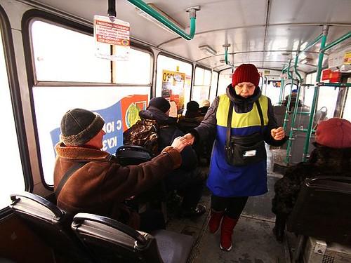 Проїзд у тролейбусах подорожчає