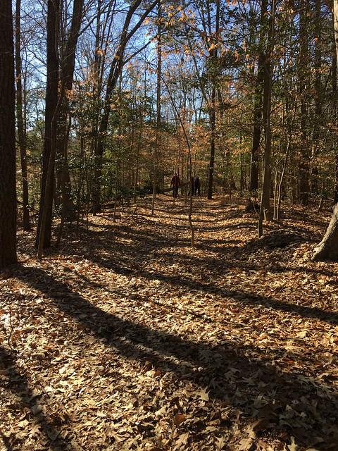 Wahrani Nature Trail