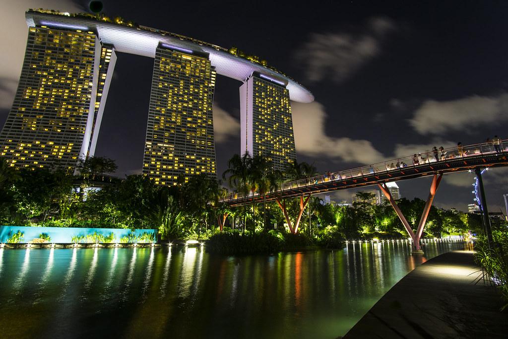 Hotels Near Raffles Place - Hotels.com Singapore