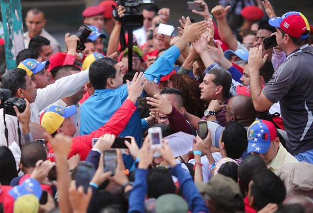 Assembleia Nacional Constituinte da Venezuela convoca eleição presidencial para abril