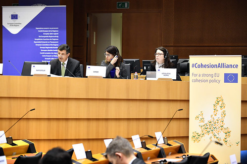 Comitato Europeo Regioni