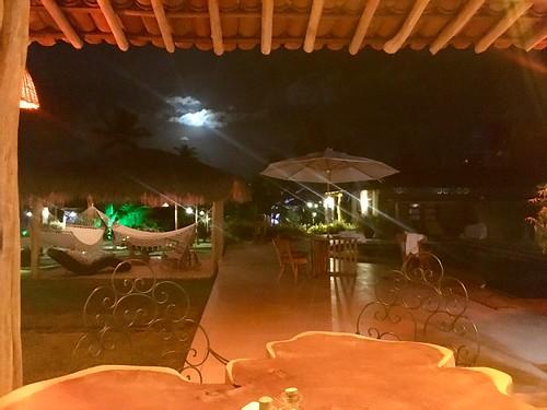 Pousada Villa Morena - Milagres - Alagoas