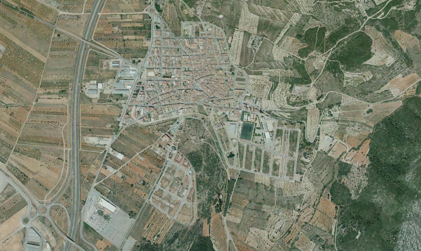 cabanes, castellón, copa cabanes, después, urbanismo, planeamiento, urbano, desastre, urbanístico, construcción, rotondas, carretera