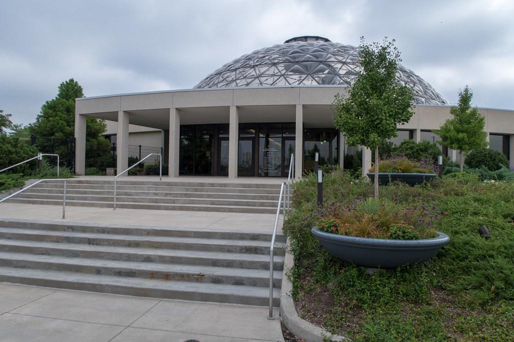 Des Moines Botanical Gardens