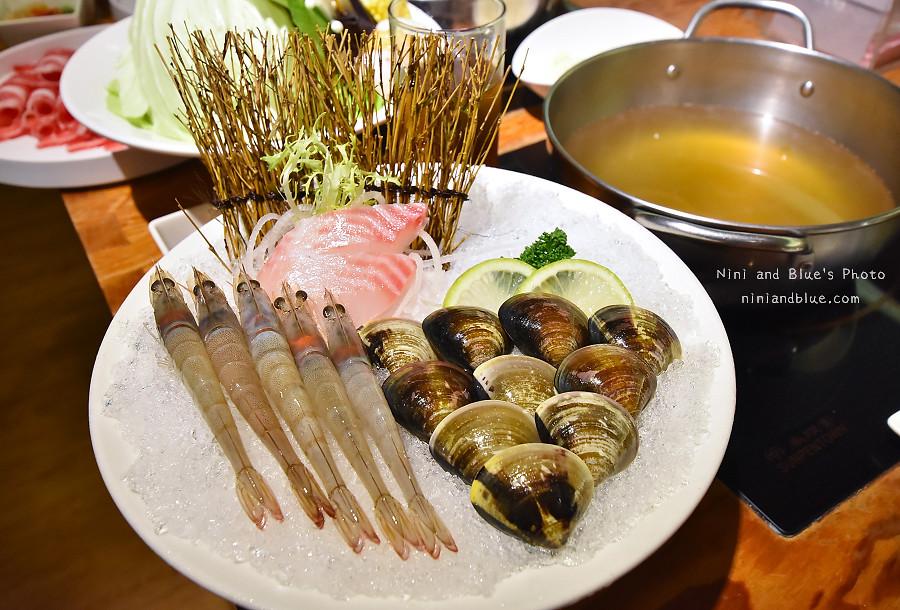 台中火鍋 輕井澤 八錢 menu 菜單18