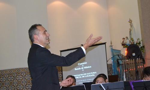 Banda de Música da Associação de Cultura Musical de Lousada