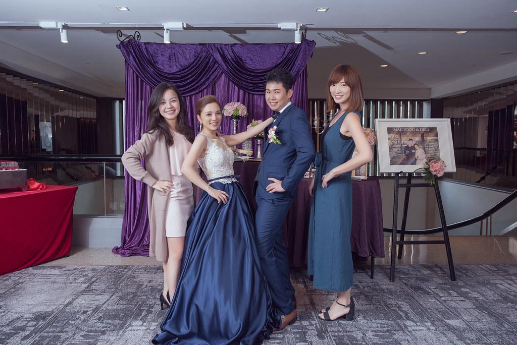 20171210晶華酒店婚禮記錄 (501)