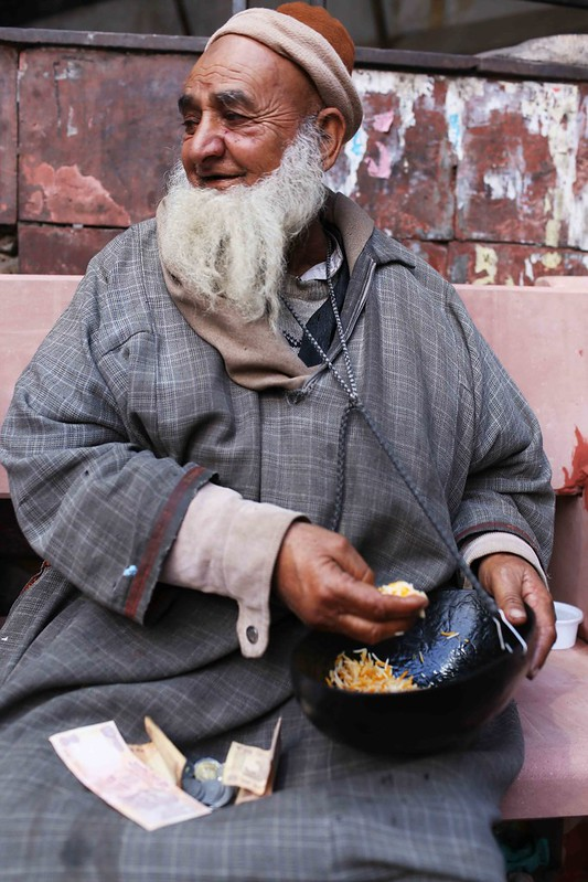 City Life - Mohammed Basheer's All-Purpose Karsa, Around Sufi Shrines