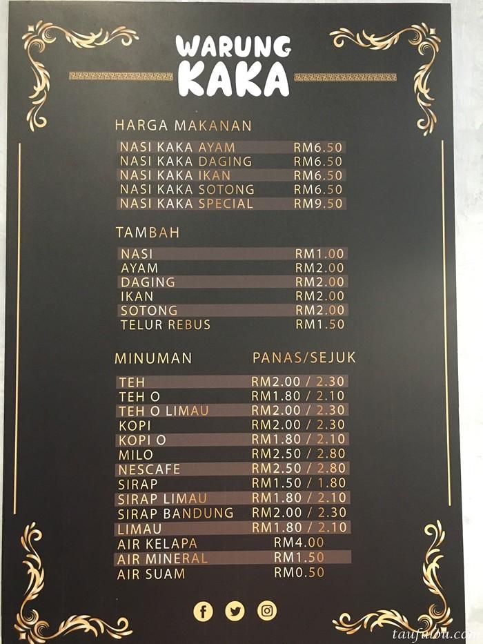 Warung Kaka (3)