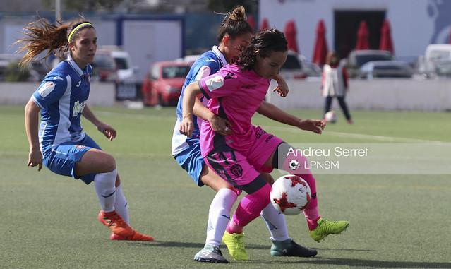 RCD Espanyol - Levante UD