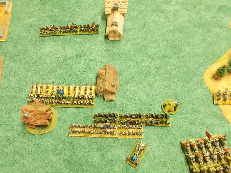 [Khemri vs Orcs & Gobs] 1500 pts - Le réveil de la pyramide 38869734445_649c7a53e8_c