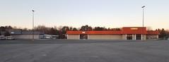 Lowe's Yanceyville St, Greensboro, NC 1