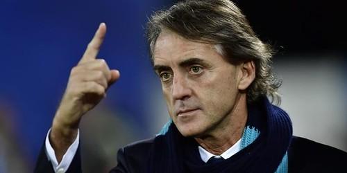 Mancini terbuka untuk pembinaan Italia