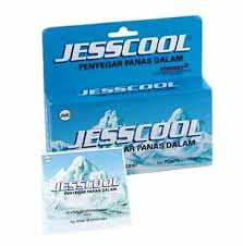 JESSCOOL SACH 20S