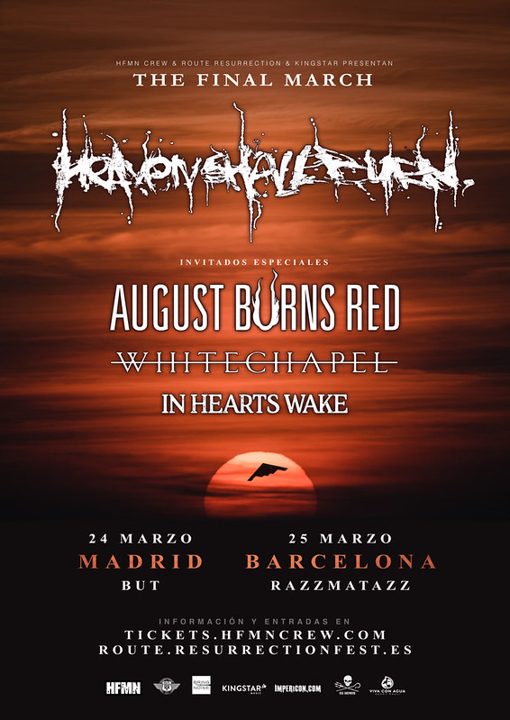 5Route-Resurrection-2018-Heaven-Shall-Burn-August-Burns-Red-Whitechapel-Poster-1100x1554