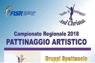 Noicattaro. campionato regionale front