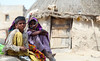 Continued humanitarian assistance remains crucial to villagers in the Thar Desert. Overall, the EU-funded initiative helps address the most pressing needs of more than 100 000 most vulnerable people in Umerkot and Tharparkar.  © 2018 Concern Worldwide. All rights reserved. Licensed to the European Union under conditions.