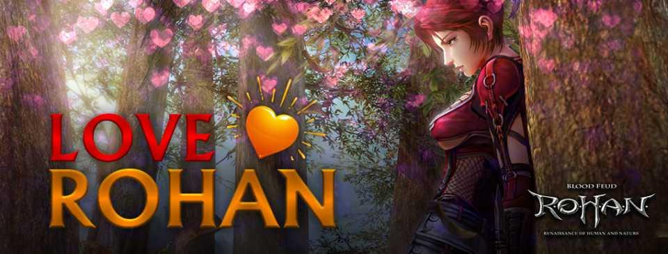 R.O.H.A.N. Blood Feud Team anuncia evento por San Valentín