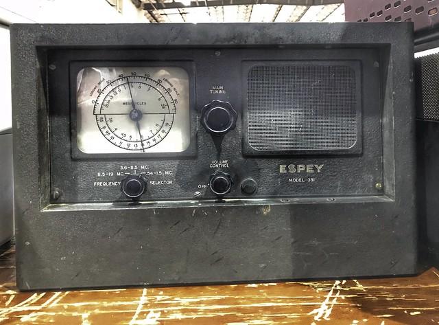 Espey Model 381