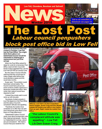 Low Fell tabloid Jan 18 p1-page-0