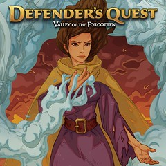 Defender's Quest: Valley of the Forgotten DX (DUP)
