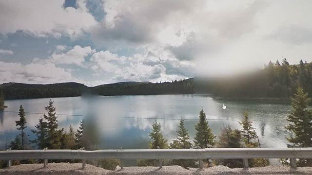 This is how I see beauty while biking through the internet. Kenny Lake, On. #ridingthroughwalls #xcanadabikeride #googlestreetview #ontario