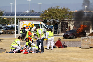 Práctica Accidente Múltiples Víctimas (171)