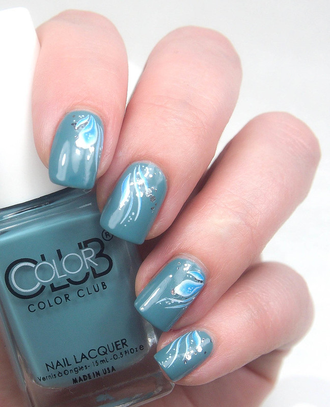 Color Club Down To Earth