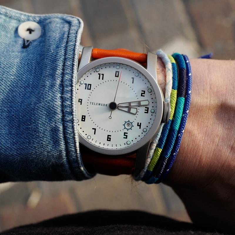 Telemark watch 2
