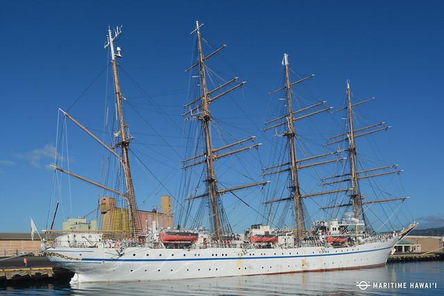 A Hui Hou Nippon Maru