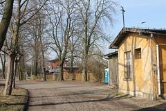 Krzycko Wielkie village