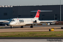 N926NW Northwest Airlines | McDonnell Douglas DC-9-32 | Memphis International Airport