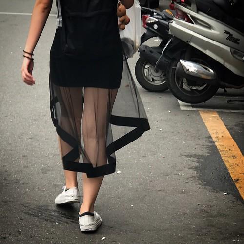 防蚊專用蚊帳長裙,新潮又實用!
