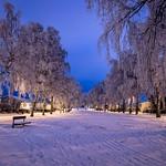 Uppsala, January 22, 2018