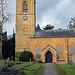 Abington Church