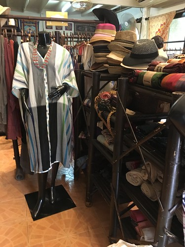 designed fisherman's pants- comfortable fabric
