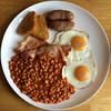 breakfast by Leo Reynolds