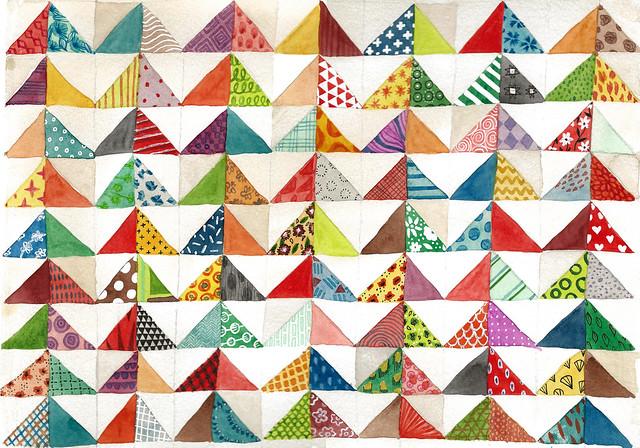Pattern january