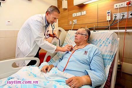 Người bệnh suy tim vẫn có thể sống khỏe mạnh nếu được điều trị tốt