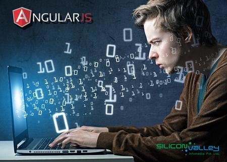 Why is AngularJS turning into the most popular these days?