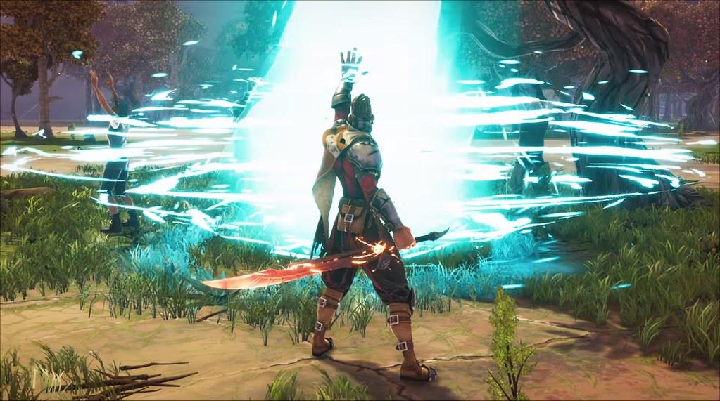Extinction - Power of the Rune
