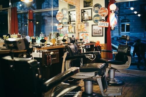Eli's Barber & Shop