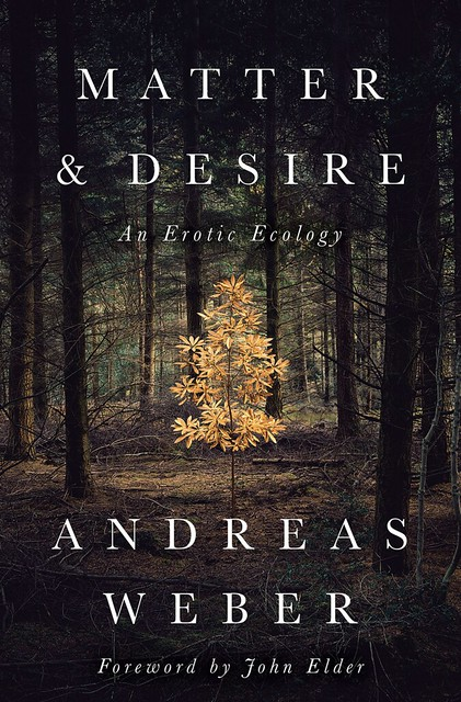 Photo of cover for Matter & Desire