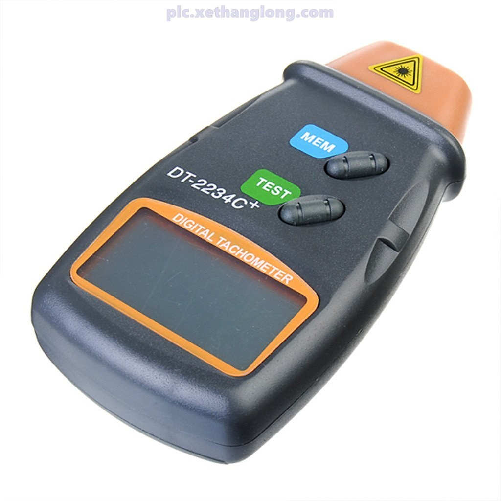 Máy đo tốc độ vòng quay DT2234C