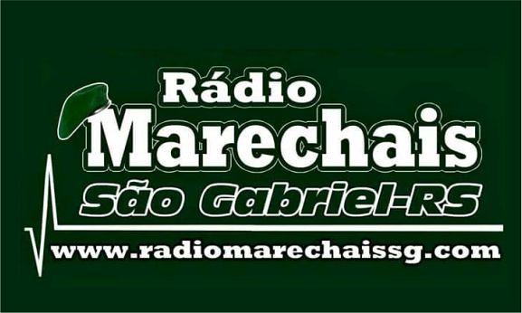 Rádio Marechais