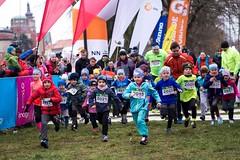 innogy Winter Run Hradec Králové
