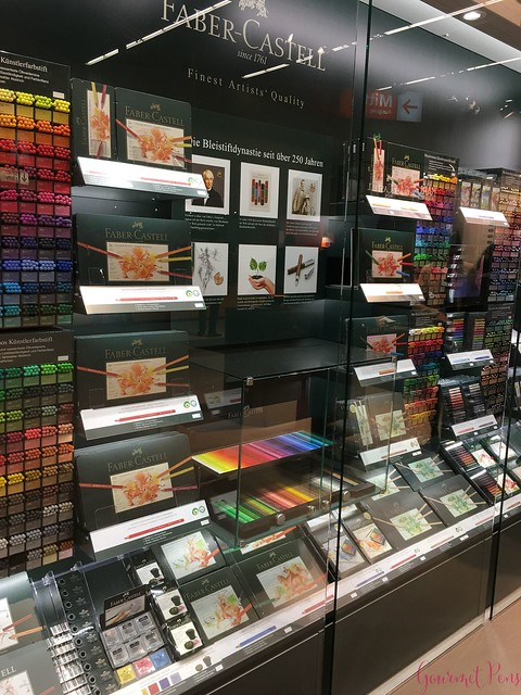 Field Trip Insights X Stationery:Trade Show @FaberCastell @InsightsExpo 15