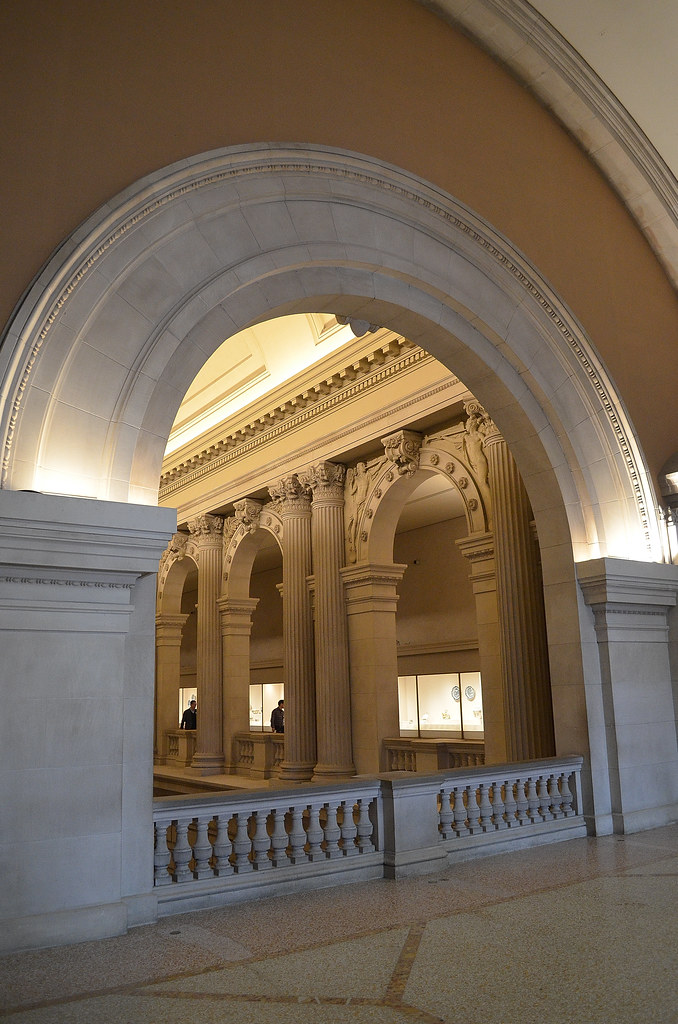Hotels Near The Metropolitan Museum Of Art New York