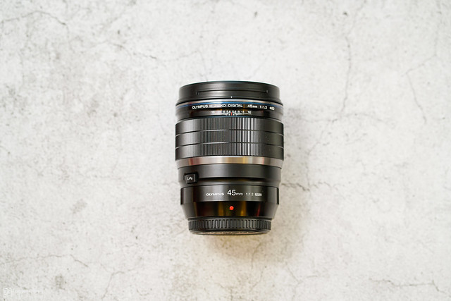 Olympus M.ZD 45mm F1.2:Review | 02